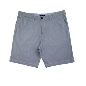 Tommy Hilfiger Striped Men's Casual Shorts